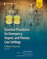 Cover Essential Procedures for Emergency, Urgent, and Primary Care Settings