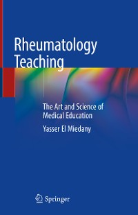 Cover Rheumatology Teaching