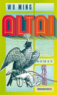 Cover Altai