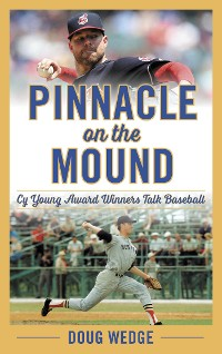 Cover Pinnacle on the Mound