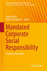 Cover Mandated Corporate Social Responsibility