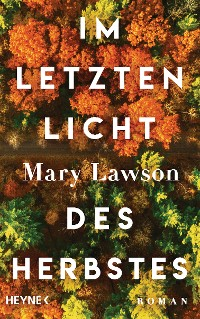 Cover Im letzten Licht des Herbstes