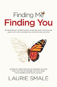Cover Finding Me Finding You