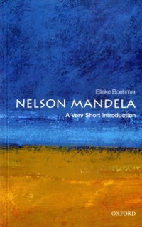 Cover Nelson Mandela: A Very Short Introduction