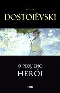 Cover O Pequeno Herói