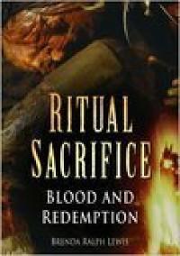 Cover Ritual Sacrifice