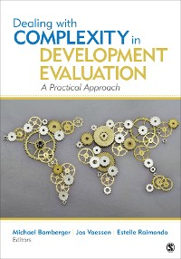 Cover Dealing With Complexity in Development Evaluation