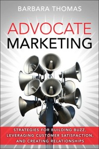 Cover Advocate Marketing