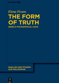 Cover The Form of Truth