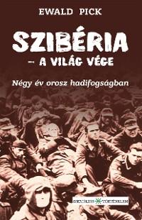 Cover Szibéria – a világ vége