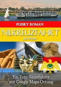 Cover Nilkreuzfahrt Ägypten
