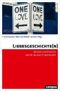 Cover Liebesgeschichte(n)