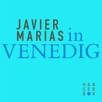 Cover In Venedig