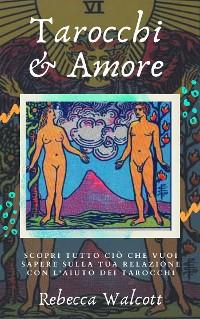 Cover Tarocchi e Amore