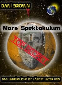 Cover Mars Spektakulum