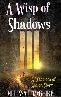 Cover A Wisp of Shadows