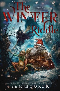 Cover The Winter Riddle