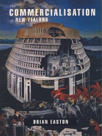 Cover The Commercialisation of New Zealand