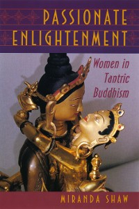 Cover Passionate Enlightenment