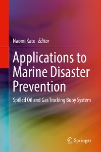Cover Applications to Marine Disaster Prevention