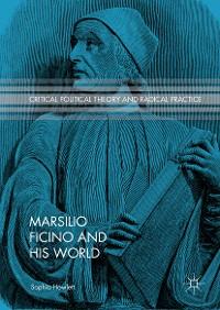 Cover Marsilio Ficino and His World