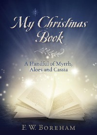Cover My Christmas Book