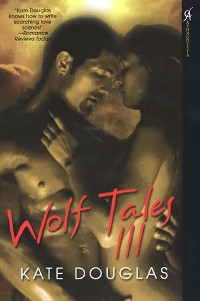 Cover Wolf Tales III