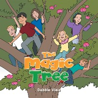 Cover The Magic Tree