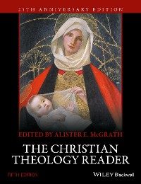 Cover The Christian Theology Reader