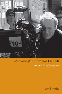 Cover The Cinema of Clint Eastwood