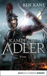 Cover Kampf der Adler
