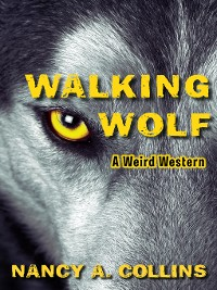 Cover Walking Wolf