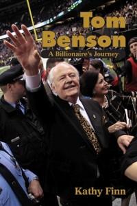 Cover Tom Benson
