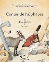 Cover Contes de l'alphabet II (I-P)