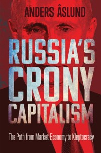 Cover Russia's Crony Capitalism
