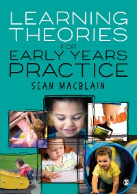 Cover Learning Theories for Early Years Practice