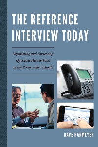 Cover The Reference Interview Today
