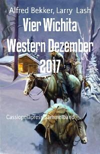 Cover Vier Wichita Western Dezember 2017