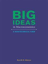 Cover Big Ideas in Macroeconomics