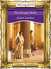 Cover Bought Bride (Mills & Boon Historical)