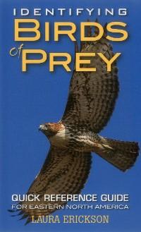 Cover Identifying Birds of Prey