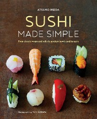 Cover Sushi Made Simple