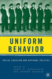 Cover Uniform Behavior