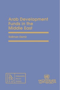 Cover Arab Development Funds in the Middle East