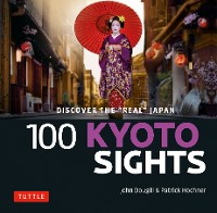 Cover 100 Kyoto Sights