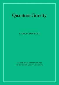 Cover Quantum Gravity