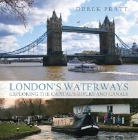 Cover London's Waterways