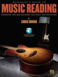 Cover Guitarist's Guide to Music Reading
