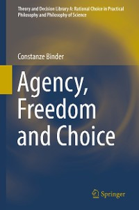 Cover Agency, Freedom and Choice