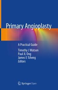 Cover Primary Angioplasty